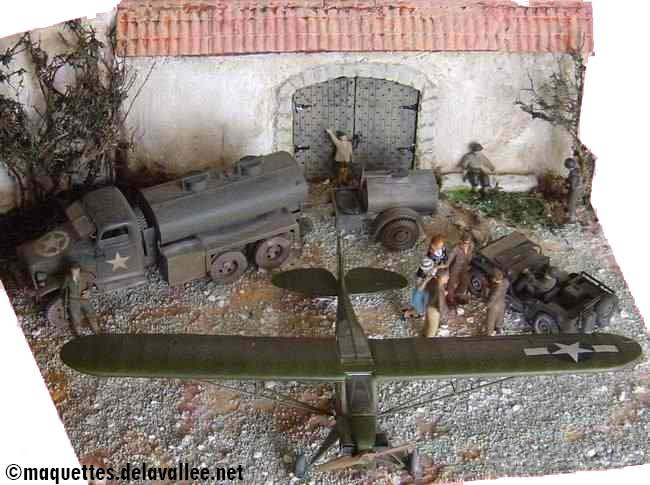 bataille drôme 1944